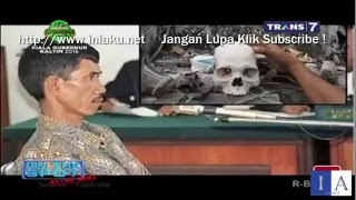 Killing Series Dukun As Part 2 On The Spot Terbaru Trans 7