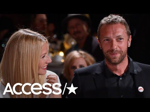 Gwyneth Paltrow Reveals She Brought Ex Chris Martin On Her Honeymoon With Brad Falchuk Mp3