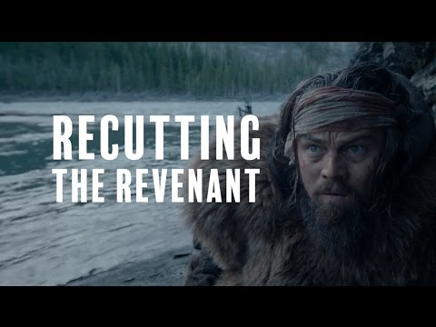 Recutting the Revenant: How a Long Take Can Fail