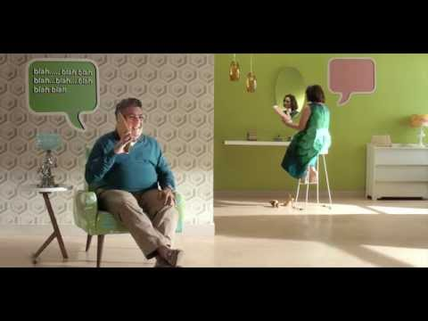 Vodafone RED Sharing TVC