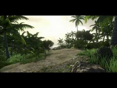 an island dream