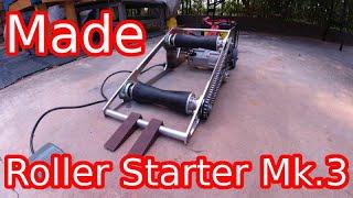 Made Roller Starter Mk.3