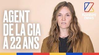 Devenue agent de la CIA à 22 ans, elle raconte sa formation d'espionne et ses missions   Konbini