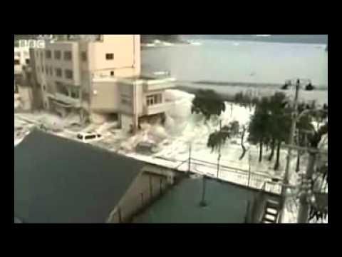 Tōhoku Earthquake - Tsunami Japan 2011 東北地方太平洋沖地震