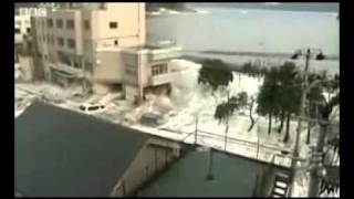 Tōhoku Earthquake - Tsunami Japan 2011 東北地方太平洋沖地震