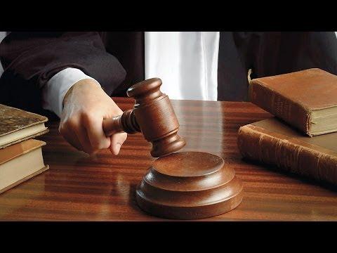 The Judicial Revolving Door - The Ring Of Fire