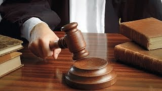 The Judicial Revolving Door