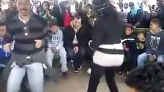 ولد يتحدى بنت في رقص في مَصٌر