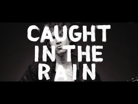 GOODING - Caught in the Rain (Official Video)
