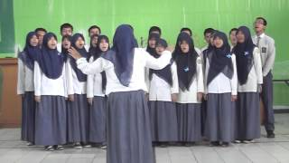 Download Lagu Paduan Suara XII IPA 2 Hymne Guru mp3