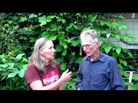 Forest Gardens with Jerome Osentowski of Central Rocky Mountain Permaculture Institute