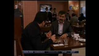 Dönerci Celal Usta - NTV (Tadı Damağımda)