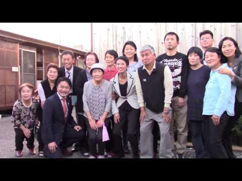 【福島】蓮舫代表 東京電力福島第1原発と仮設住宅を視察