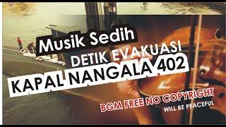 Musik Sangat Sedih Pengiring Detik Evakuasi Nanggala 402, Free BGM No Copyright