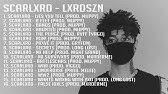 SCARLXRD - CHAXSTHEXRY (FULL ALBUM) w/DOWNLOAD - YouTube