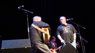 Go And Say Goodbye - Richie Furay Band w/ George Grantham