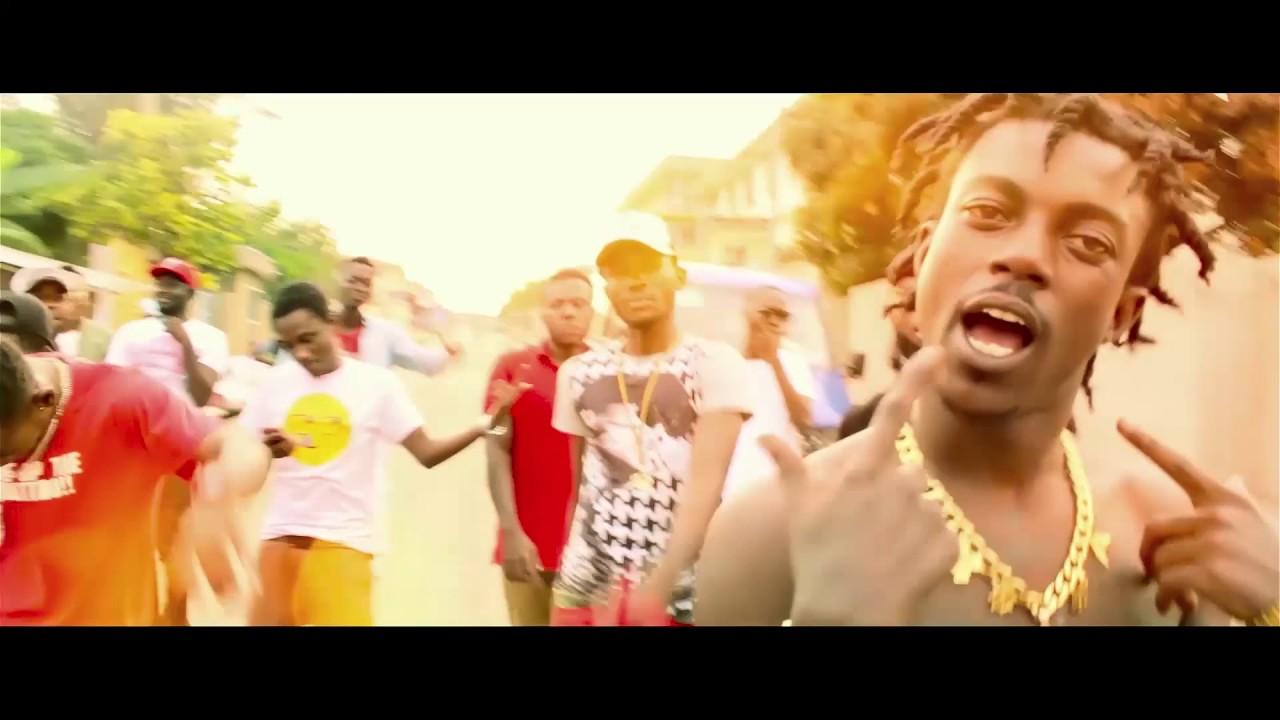 #TrapMusic  Artiste: City Boy(Prince Of Kumasi) Title: Mokasa Dodo