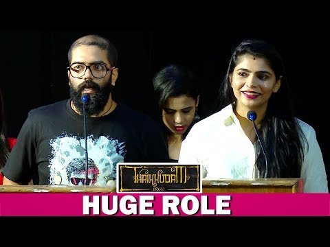 Chinmayi about Govind Menon & Thaikkudam Bridge's Huge Role in 96 Movie"
