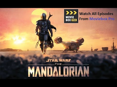 The Mandalorian All episodes  Watch online or download Free