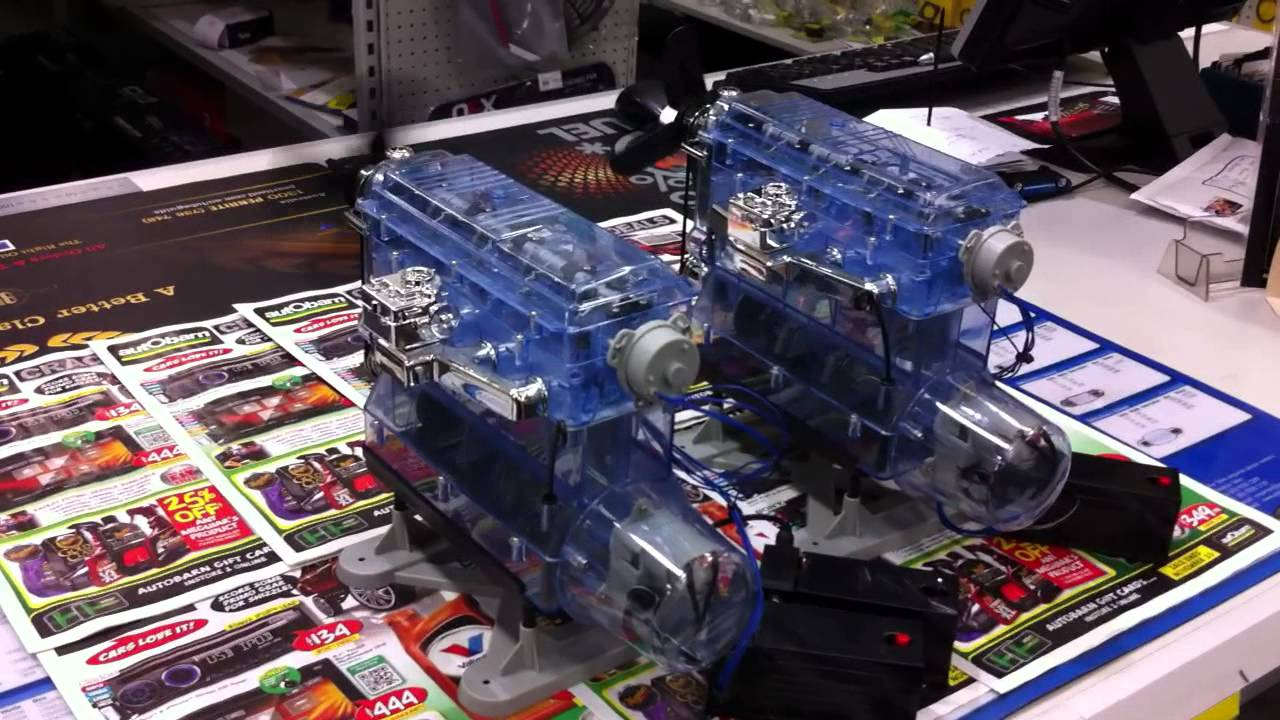 Haynes Build Your Own Combustion Engine Autobarn Lake