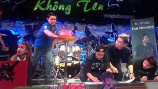 Off FC Kelvin Khánh 17.1.2016 - part 4 - Thử thách khách mời