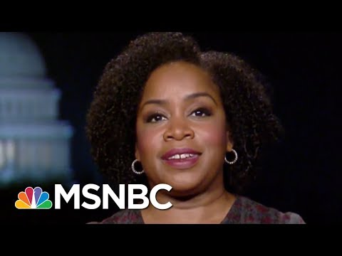 President Donald Trump Calls Clinton His Opponent 428 Days After Election | The 11th Hour | MSNBC