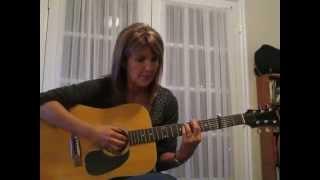 Take Me the Way I Am Ingrid Michaelson Guitar Tutorial