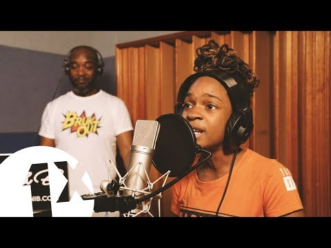 1Xtra In Jamaica - Koffee - Big Yard Freestyle