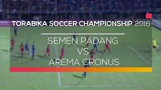 Video Gol Pertandingan Semen Padang FC vs Arema U21