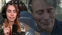 I have unfinished business. - Death Stranding [11]