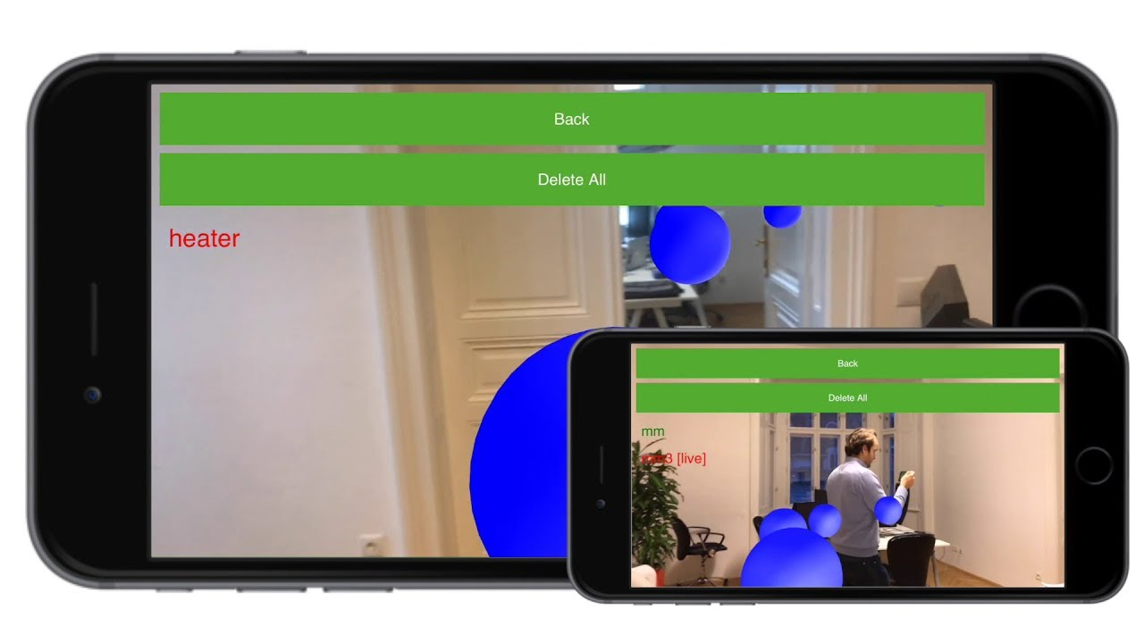 ViewAR SDK - now open source! | Augmented Reality SDK