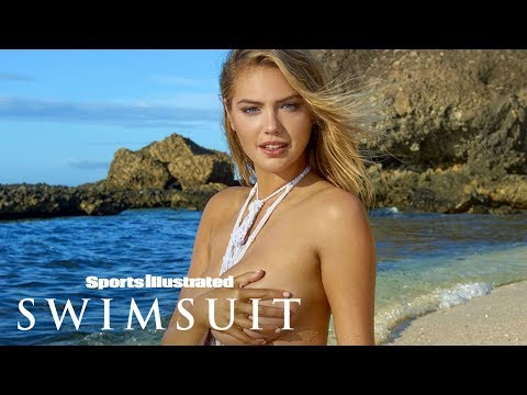 Kate Upton's Swimsuit Covers 'Absolutely Nothing' In 360 | Swimsuit VR | Sports Illustrated Swimsuit