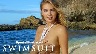 Kate Upton's Swimsuit Covers 'Absolutely Nothing' In 360 | Swimsuit VR | Sports Illustrated Swimsuit thumbnail