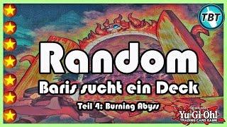 tbt gb kollegah sucht ein neues deck teil 4 burning abyss yu gi oh german deutsch