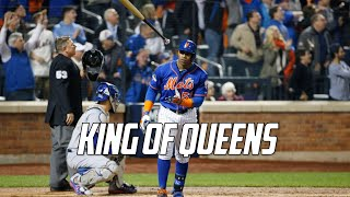 MLB | King of Queens - Yoenis Cespedes thumbnail