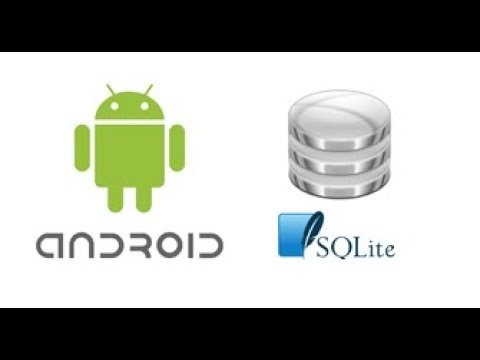 how to connect to sqlite database in android