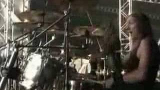 Grave Digger - Heavy Metal Breakdown (Live at Wacken)