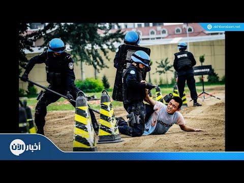 قائد بقوات حفظ السلام متهم جرائم حرب  - 15:55-2018 / 10 / 20