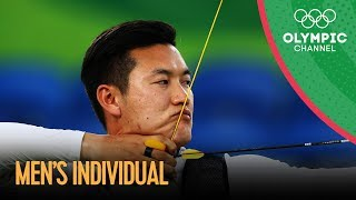 Download Men's Archery Individual Gold Medal Match | Rio 2016 Replay Mp3 and Videos
