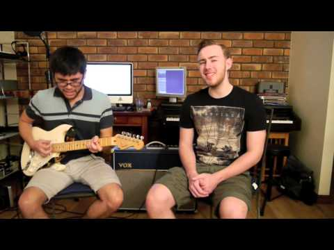 How Deep Is Your Love (Cover) - Bee Gees/John Frusciante