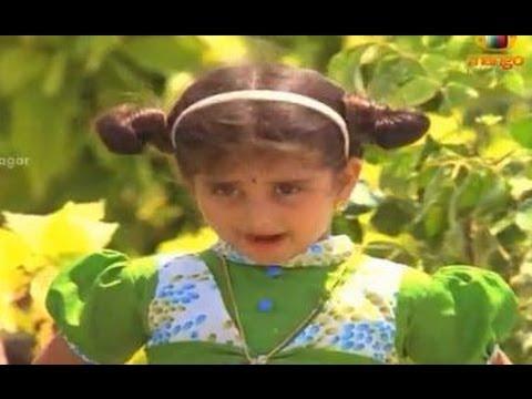 Lakshmi Durga Movie Songs - Papa Paade Pata Song - Shamili, Nizhalgal Ravi