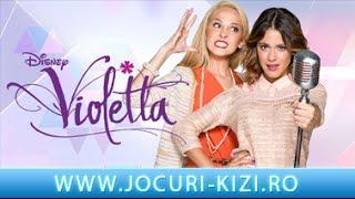 Jocuri Violetta [WWW.JOCURI-KIZI.RO]