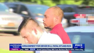 Driver To Be Arraigned For Fatal Hit And Run On Long Island