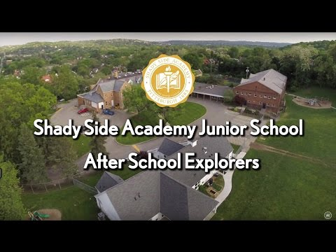 After School Explorers at Shady Side Academy Junior School
