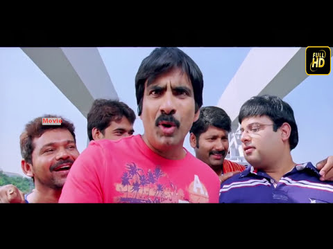 Download Youtube: Ravi Teja Latest Full Action Movie | New  Tamil Movies | Telugu Dubbed HD Movie |Release Tamil Movie