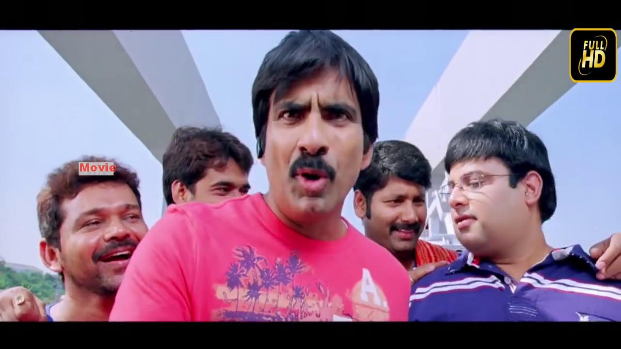 Ravi Teja Full Action Movie | Tamil Onlie Movies HD | Tamil Mega Hit Movies | Tamil Hit Movie HD
