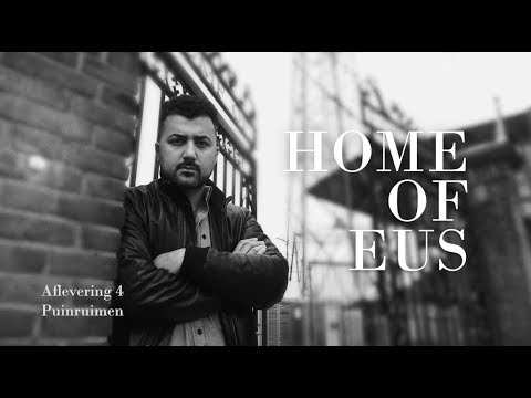 Home of Eus (afl. 4): Puinruimen