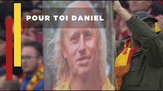 VIDEO: Pour toi Daniel