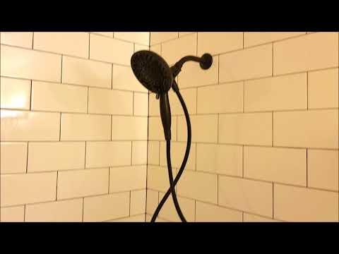 Simple Subway Tile Bath Shower Tile Ideas EP 19