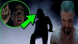 WTF WHAT WAS THAT ENDING! - Arrow Season 7 Episode 1 Breakdown